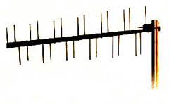 LOGO 800 / 900C (800-900 МГц)  - Антенна наружная для усиления сигнала