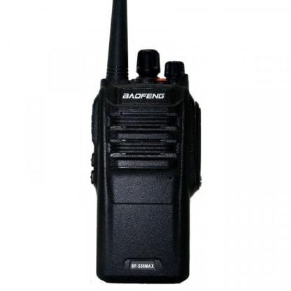 Baofeng BF-S56 MAX IP67 - Рация портативная любительская VHF/UHF