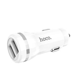 Автомобильное зарядное устройство HOCO Z27