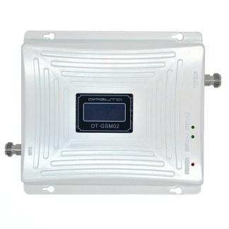 Усилитель GSM репитер двухдиапазонный OT-GSM02