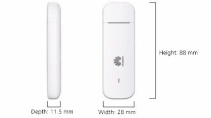 Модем Huawei E3372S (любой оператор /разьемы CR9 для подключения внешних антенн)