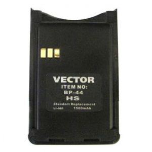 Vector bp-44hs