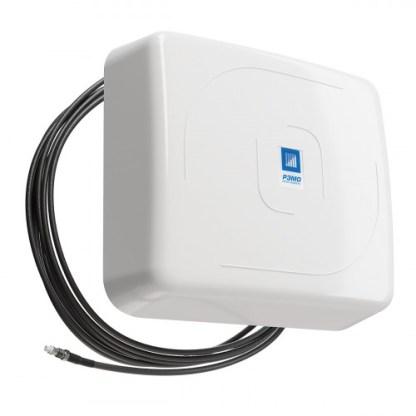 Антенна панельная BAS-2337 Combi FLAT 800/1800-2700