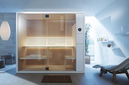Sauna INIPI B Cube Online Magazin