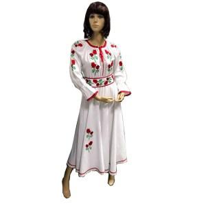 rochie mireasa sau ocazie traditionala