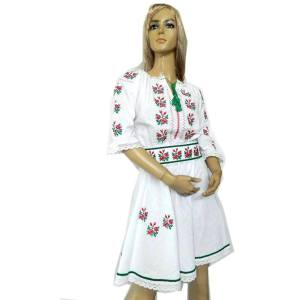 model trandafir moldova