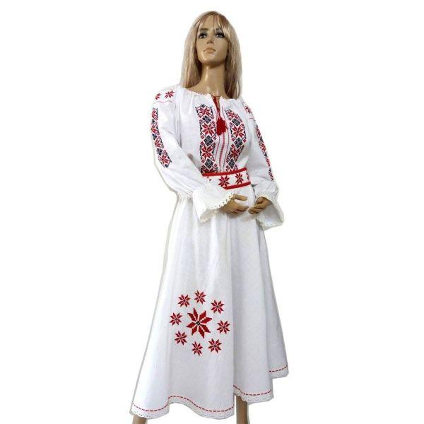 mireasa traditional