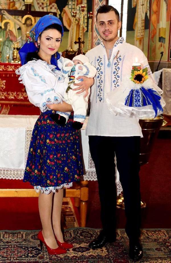 haine familie botez