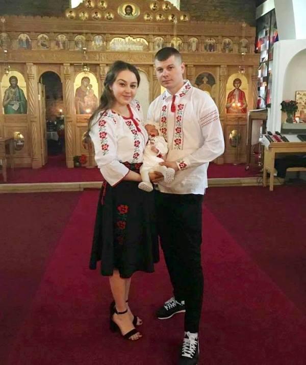 botez biserica