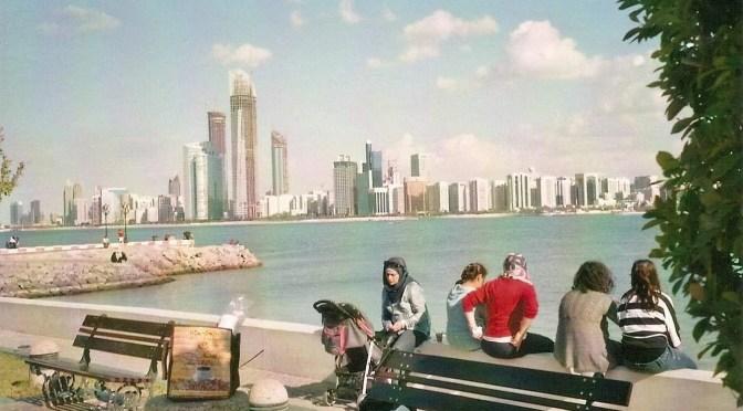 CTOUR vor Ort: 64. DRV-Jahrestagung 2014 in Abu Dhabi