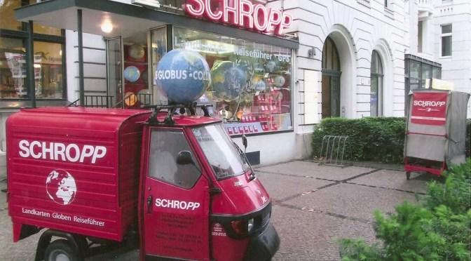 CTOUR special: mo media-Treff in der Buchhandlung Schropp