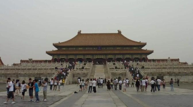CTOUR on Tour: Chinas Uhren gehen schneller (1)