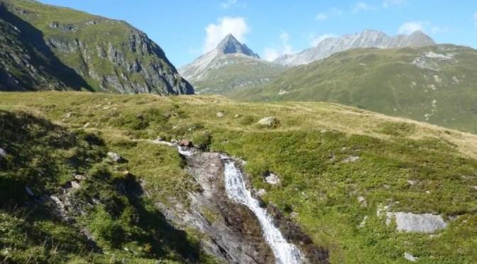 CTOUR on Tour: In der Gotthardregion der Schweiz