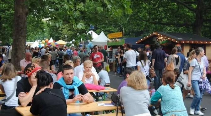 CTOUR vor Ort: Wie viel Tourismus verträgt Berlin?