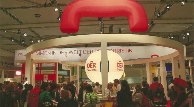 CTOUR präsentiert: DER Touristik Köln setzt 2014 auf die Klassiker