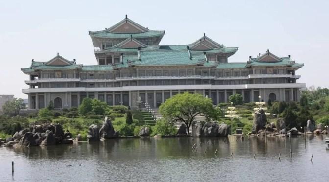 CTOUR on Tour: Luftfahrt in Nordkorea