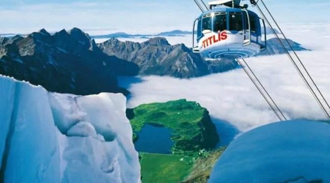 CTOUR on Tour: In der Zentralschweiz – Nervenkitzel auf 3020 Meter Höhe