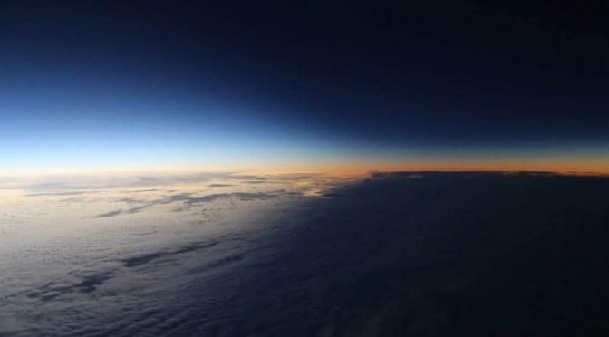 CTOUR vor Ort: SoFi einmal anders – Flug in den Kernschatten