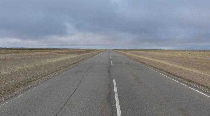 CTOUR on Tour: Notizen einer Entdeckungsreise durch Patagonien mit dem Auto (Teil 2)