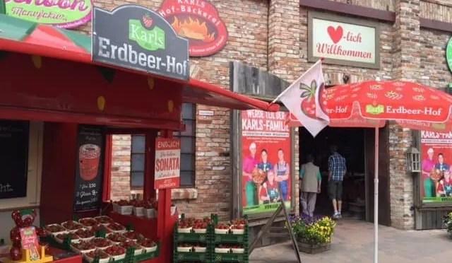 CTOUR vor Ort: Viel mehr als Erdbeeren 1