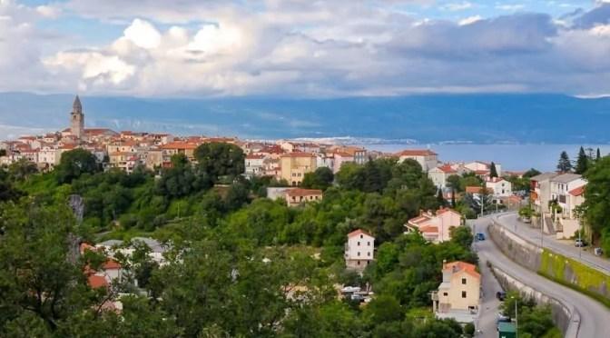 CTOUR on Tour: Krk – die goldene Insel an der Adria