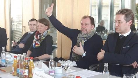 CTOUR-News: Speed Dating Tourismus - Hauptmann von Köpenick - Forum Reisen & Gesundheit - ITB-Publikumsevents -  Pankow-Tourismus - Eisenach 7