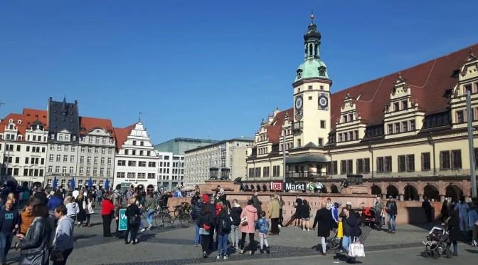 CTOUR im Gespräch: Andreas Schmidt        Leipzig Region-Tourismus im Aufwind