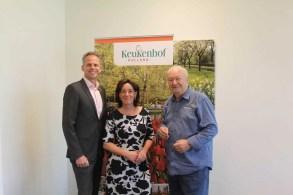 Happy Birthday Keukenhof! Seit 70 Jahren erfreut der schönste Frühlingspark der Welt seine Besucher 9