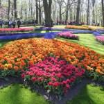 Happy Birthday Keukenhof! Seit 70 Jahren erfreut der schönste Frühlingspark der Welt seine Besucher 7