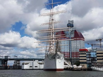 CTOUR ON TOUR: Mit MS ASTOR von Wismar und den Kattegat-Küsten zum schönsten und größten Hafenfest der Welt 3
