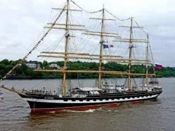 CTOUR ON TOUR: Mit MS ASTOR von Wismar und den Kattegat-Küsten zum schönsten und größten Hafenfest der Welt 5