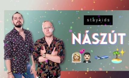 staykids - Nászút