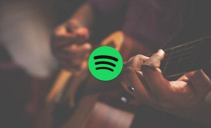 Hazai keresztények angol dalai Spotify playlist