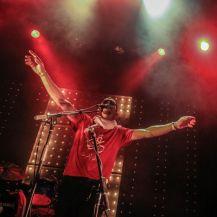 Soul47 live im Mojo Club. Foto: Danilo Rößger