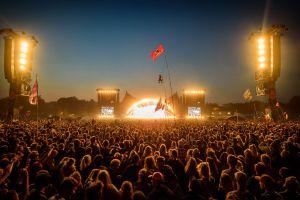 Roskilde Konzert 2015