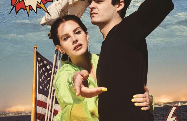 "Lana Del Reys ""Norman Fucking Rockwell"": Album des Jahres 2019 der Festival Community"