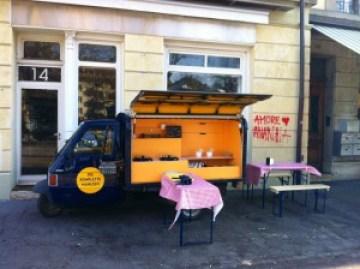 La Ribollita Foodtruck - Magazin Freshbox