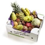 Purple Box Freshbox Früchtebox