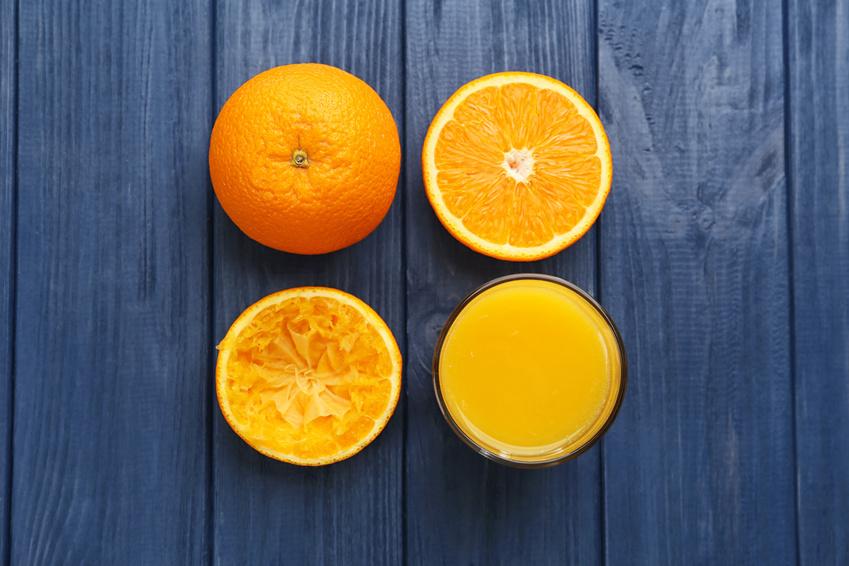Orange | Magazin Freshbox