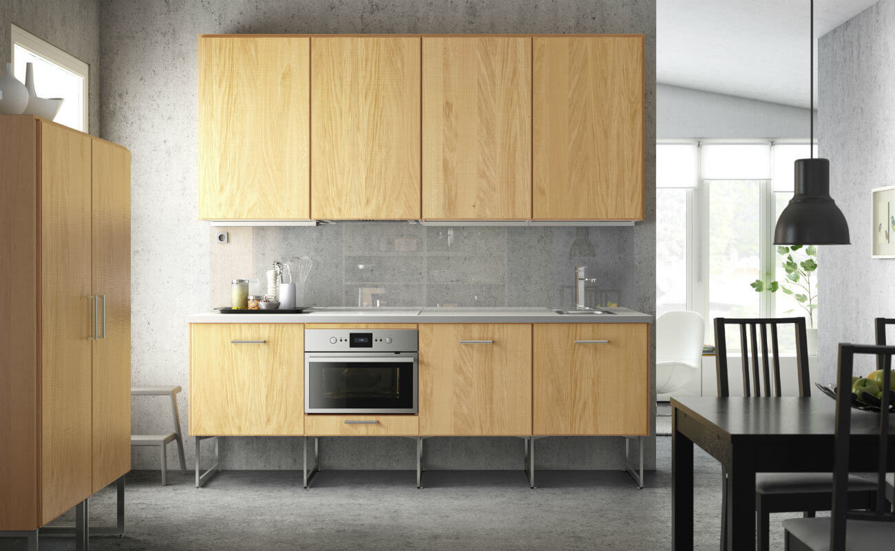 Zeitwert bei Küchenübernahme - wie viel kostet eine gebrauchte Küche