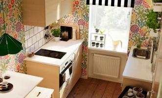 Einrichtungstipps für kleine Küche   10 praktische Ideen ...