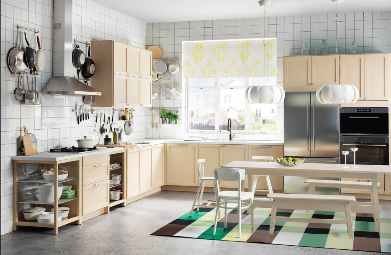 Ikea Arbeitsplatten Richtig Verbinden Kuchenfinder