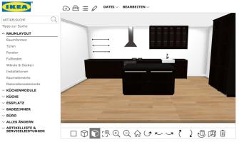 Küchenkauf bei IKEA Erfahrungen mit der Online ...
