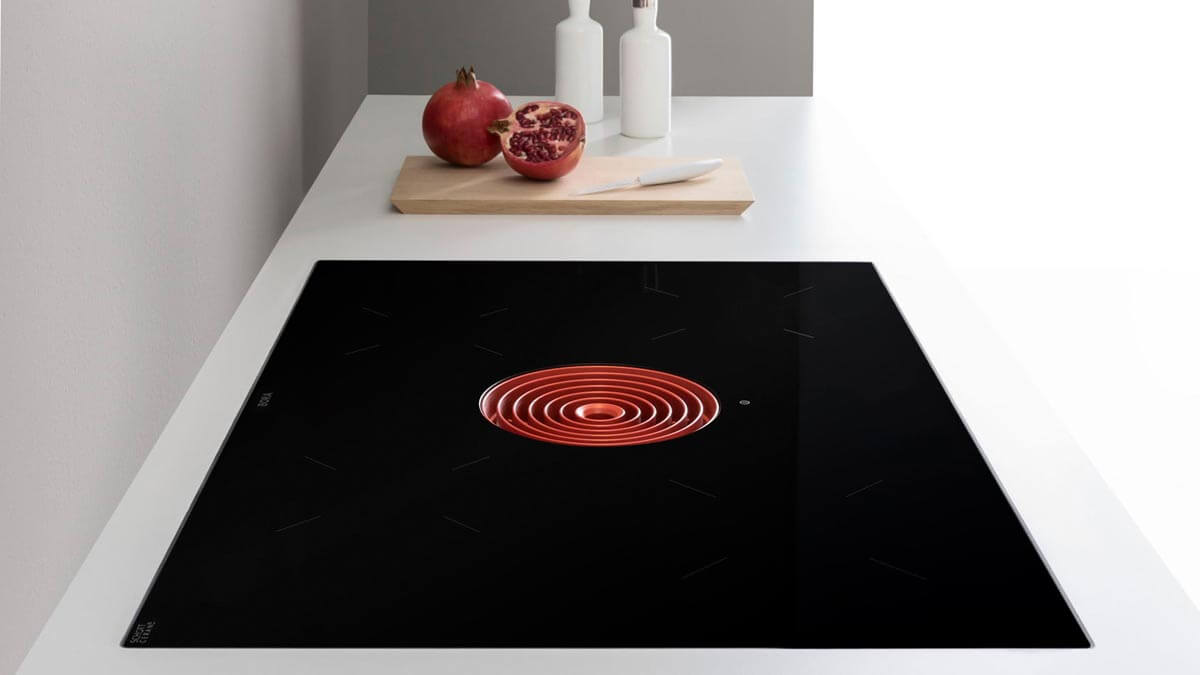 Euro Design Kitchen