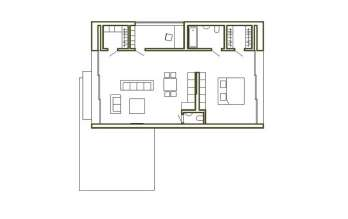 House for a pair 14