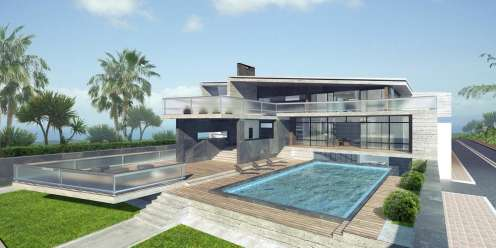 House in the tropics 1