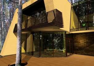 Villa Sosna 4