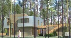 House in the Pines 3