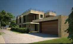 Villa Malaga 4