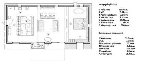 Bachelor House 5
